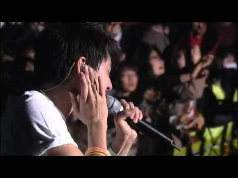 東方神起 | The 3rd Asia Tour Concert MIROTIC in Seoul DVD - Tonight