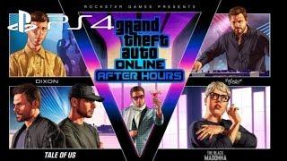 【PS4】Grand Theft Auto ONLINE #33 「クラブの宣伝するチンピラ トラック爆破」
