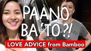 Paano Ba 'To? Takot Ako Sa Commitment—With Bamboo