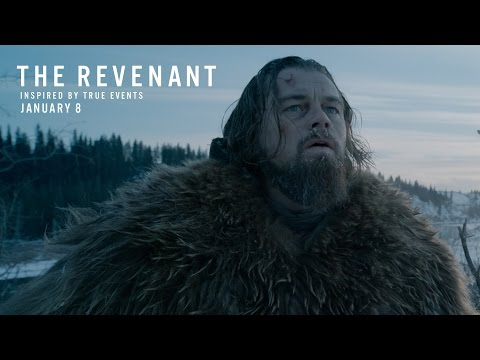 The Revenant | Official Teaser Trailer