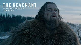 Leonardo DiCaprio za novu ulogu spavao u leševima i jeo živu bizonovu jetru