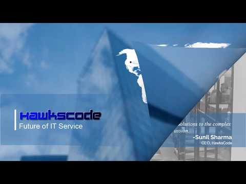 HawksCode: A future of IT Services