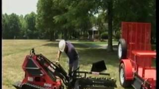 Mini-Skid Steer Safety - Part 2 - Compact Power Center,CPECDirect.com, CPEC