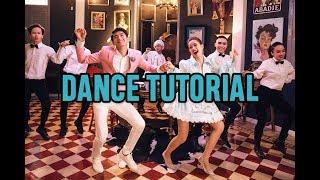 [ Dance Tutorial ] EM SAI RỒI ANH XIN LỖI EM ĐI - Chi Pu
