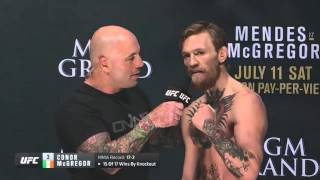 The Best of Conor McGregor (Pt. 4) | Funniest Quotes and Moments [Prince Dubai]