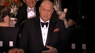 Don Rickles at the AFI Life Achievement Award Tribute to Clint Eastwood