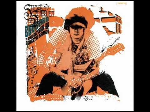 Nick Lowe - Rockpile - Teacher Teacher - cover by Steve Scarlet