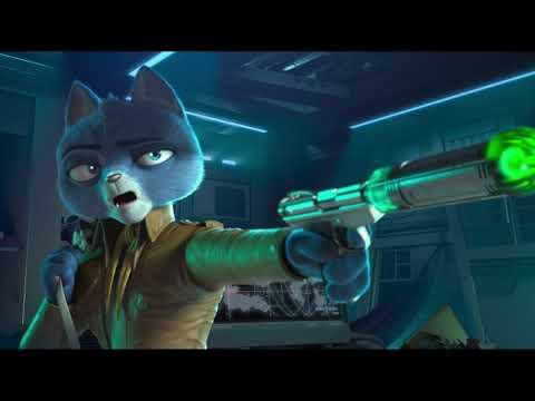 Špióni - celovečerný animák