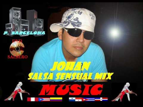 MAELO RUIZ MIX -  salsa sensual # 2