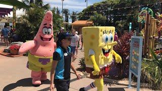 Spongebob Square Pants LIVE Meet & Greet