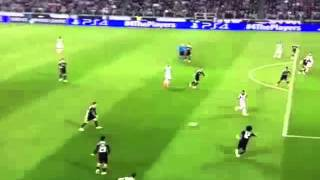 Alvaro Morata Goal Juventus 1-0 Real Madrid Champions League