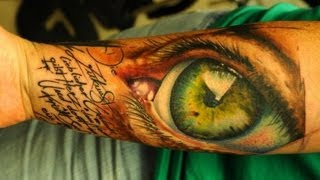 Best New Tattoo Art in the World - Best Tattoo Artists in the World