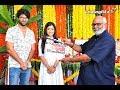Vijay Deverakonda-Mythri Movie Makers DEAR COMRADE Movie Launch   Rashmika Mandanna   #DearComrade