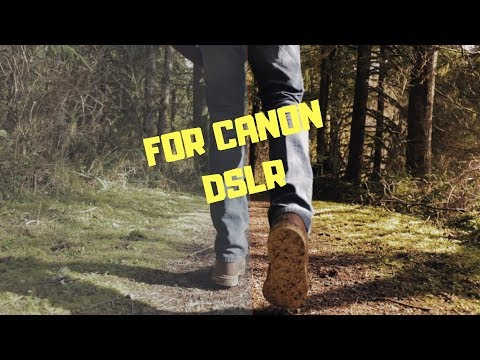 How to Install C Log on Canon 6d Mark ii