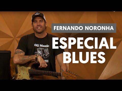 Especial Blues | Fernando Noronha