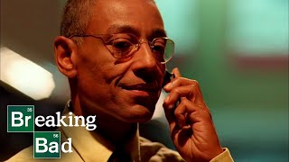Gus Fring Ends His Partnership with Juan Bolsa - S3 E8 Clip #BreakingBad
