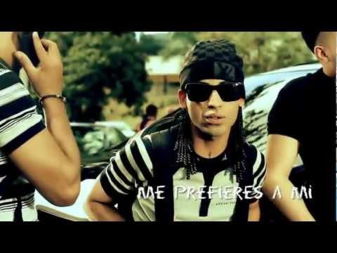 Vdj Wiz - Reggaeton Mix 2012