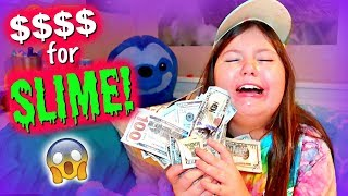 PEARL GOT CAUGHT STEALING! ~ Life of a Slime Scammer Funny Skit Part 6