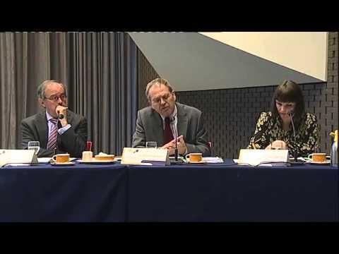 Hoorzitting Q-koorts: M. van den Berg