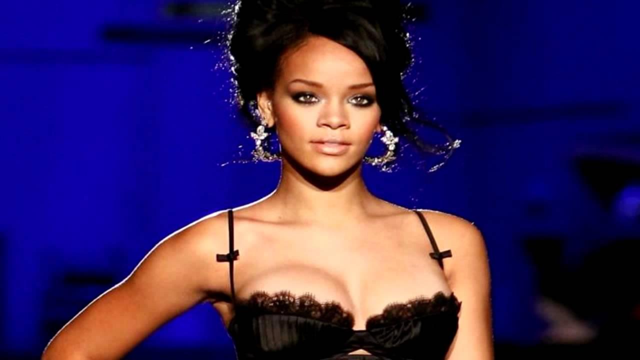 Rihanna And Chris Brown Birthday Cake Live Performance