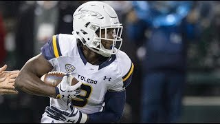The Game That Made Kareem Hunt Famous