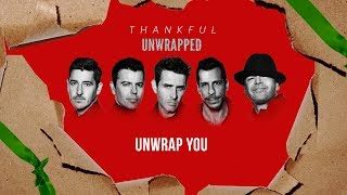 """New Kids On the Block """"Unwrap You"""" Official Music Video"""
