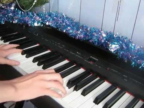 Вельвеt - Нанолюбовь/Настоящая (Piano cover by Maria Bezrukova).avi