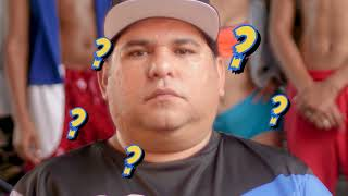 Making of la cruda - parodia Dura de Daddy Yankee