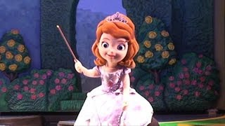 Disney Junior Live On Stage Full Show - Sofia the First, Doc McStuffins, Jake, Hollywood Studios