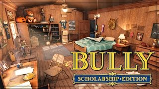 Bully: Scholarship Edition Trailer Fan Made Next-Gen HD Xbox