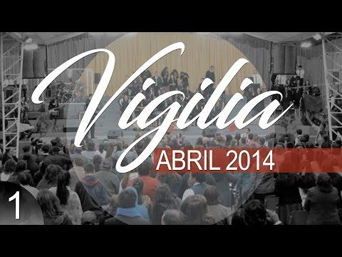 Devocional de Vigilia Semana Santa 2014 / Menap
