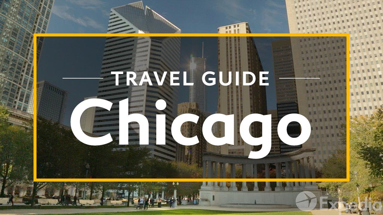 Chicago Vacation Travel Guide Expedia