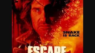 Escape from L. A. - Theme - Kurt Russell as Snake Plissken (HQ)
