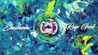 EMINEM - RAP GOD [8D MUSIC USE HEADPHONES] 🎧