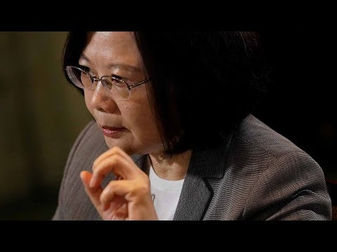 Taiwan leadership election: What will it change?