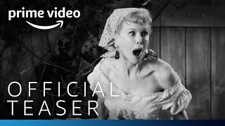 Being the Ricardos: Official Teaser | Prime Video