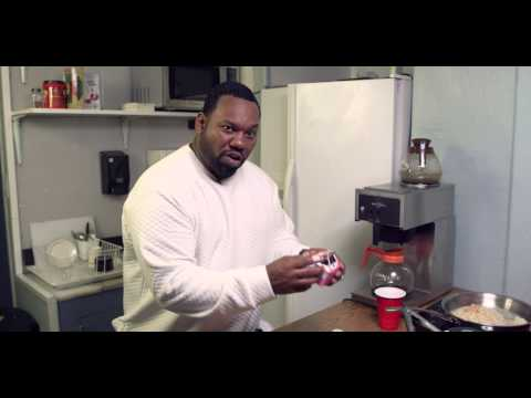 Cooking In The Trap with Chef Raekwon