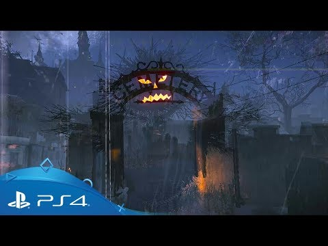 Warface | Halloween-trailer | PS4