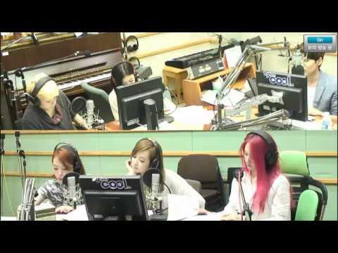 130729 Sukira - Ryeowook DJ