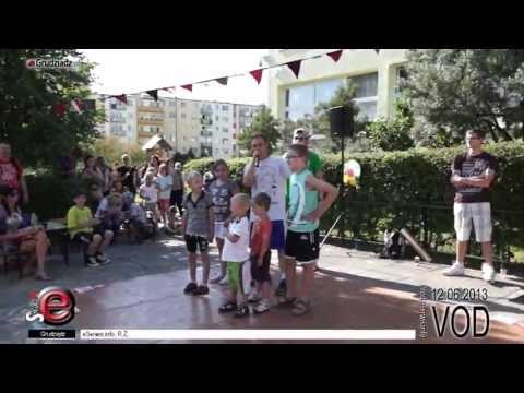 Festyn przedszkolny na Rządzu