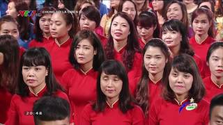TÌNH YÊU CHIẾN SĨ | CHÚNG TÔI LÀ CHIẾN SĨ | FULL HD | 16/12/2016