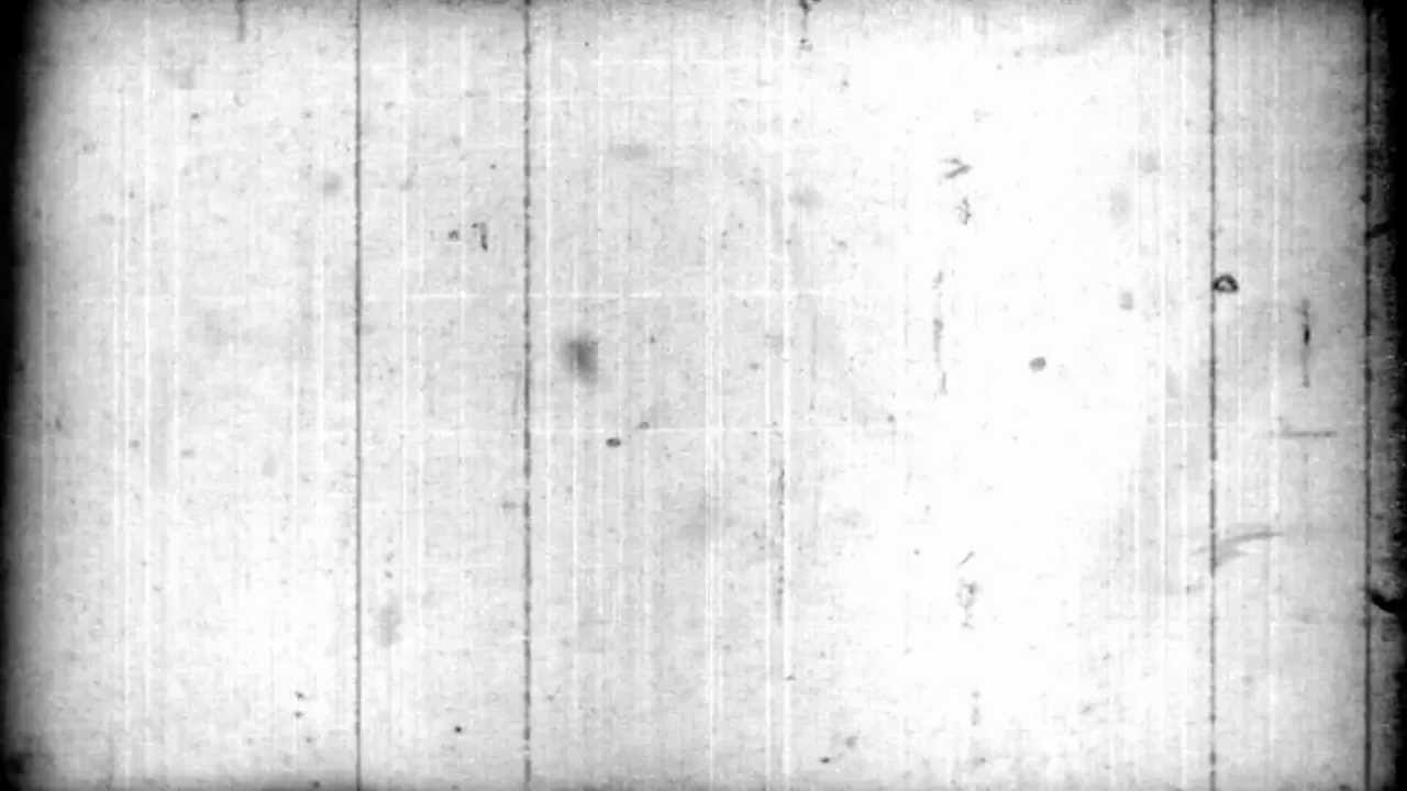 Old Film Look Paper Texture Hd Overlay Youtube