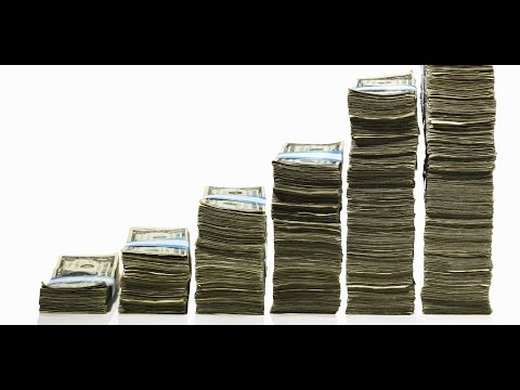 States That Increased Min Wages Gained More Jobs - David Pakman Show  - QTUr0Jp7-Zg -