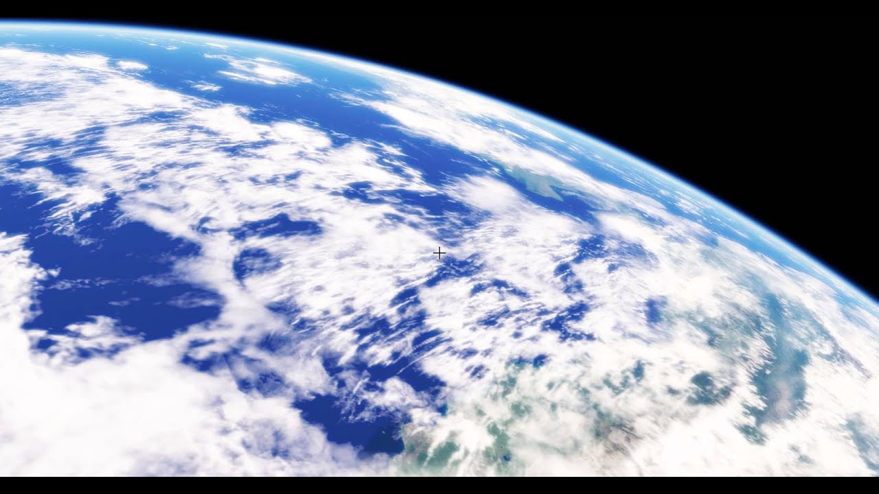 Earth Orbit Altitude - Pics about space