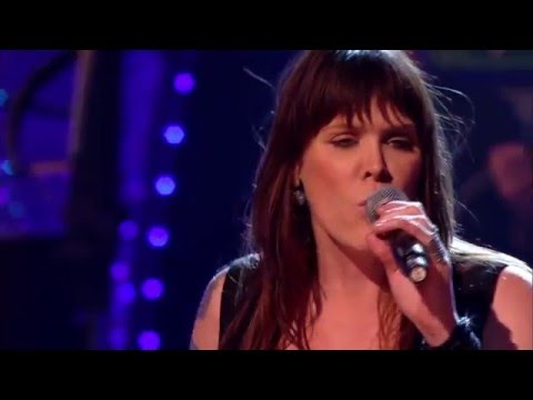 Beth Hart & Jeff Beck - Tell Her You Belong To Me  - Jools' Annual Hootenanny - BBC Two