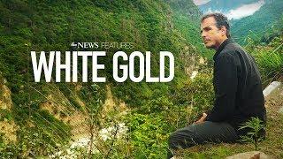 White Gold: Discovering Bhutan's natural treasure