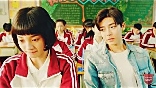 Chinese Mix ➡ When the Hottest Guy in School Has a Crush on You 😍 Love Triangle!!!
