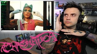 Lady Gaga - 911 Reaction