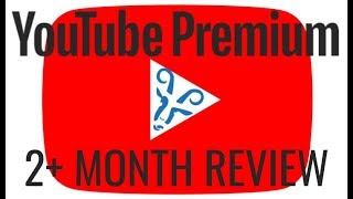 Is YouTube Premium Worth It? | Review #2