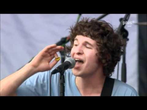 The Kooks - Naive - Live @ Rock am Ring 2011 - HD